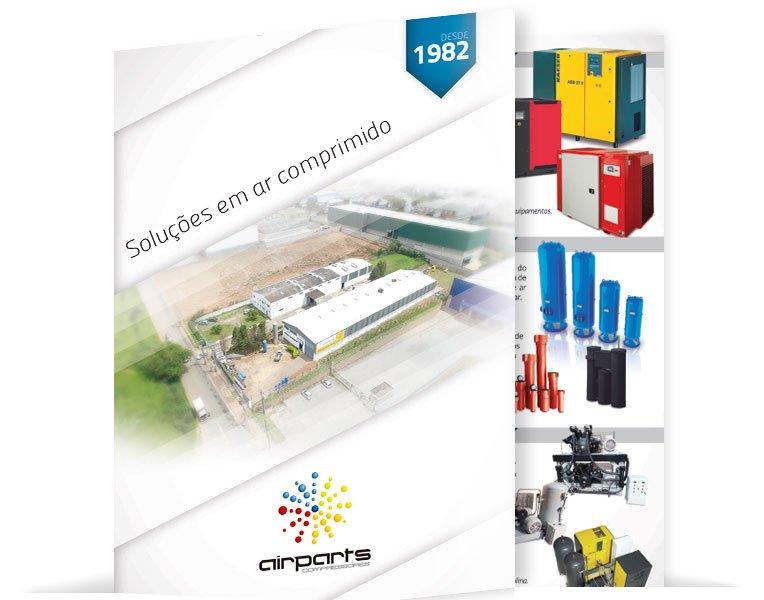 Catálogo digital Rental Parts