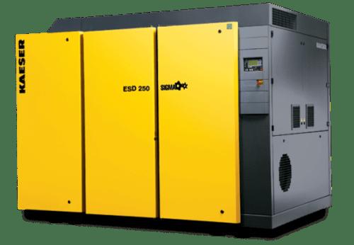 Compressor Kaiser CSD250 - Rental Parts Aluguel e venda