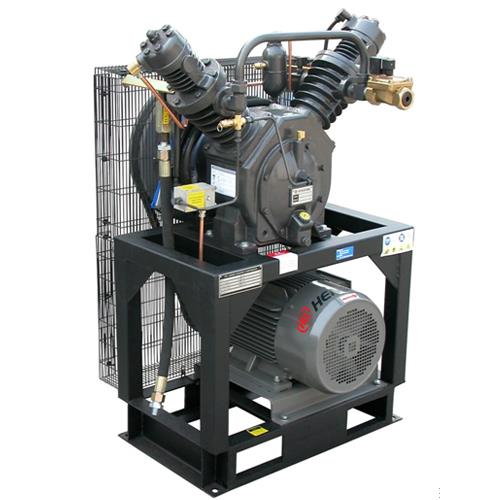 Booster Compressor - RentalParts