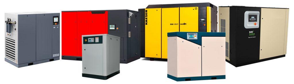 Compressores elétricos - RentalParts