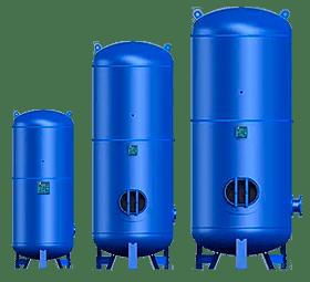 Separador de condensados - Reservatórios - Rental Parts